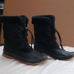 Kamik duck boots